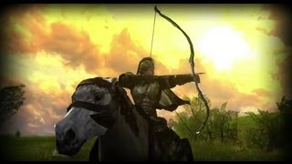 Lord of the Rings Online - Game Trailer - Riders of Rohan