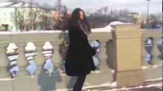 Алексей Воробьев & Вика Дайнеко-Свихнуться без тебя