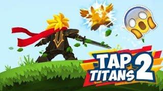 TAPER ET VOUS GAGNEREZ | TAP TITAN 2