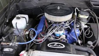 1969 Ford Bronco Video for Takeuchi