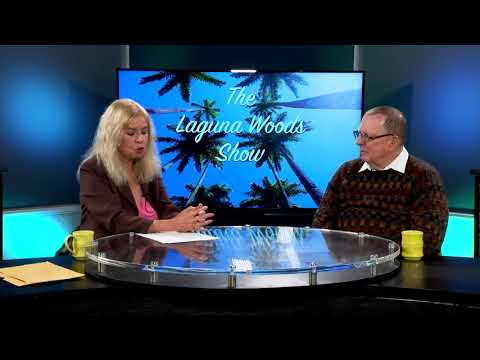 Laguna Woods Show   Steven M. Savlov Ph.D   December 2017