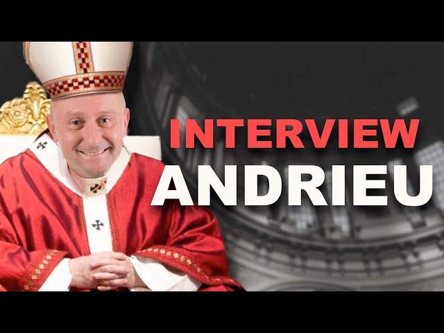 OLIVIER ANDRIEU : le PAPE du SEO (interview) !