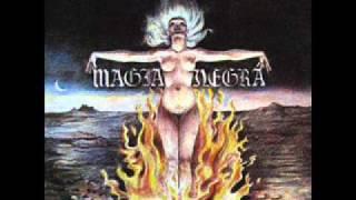 magia negra - galope mortal