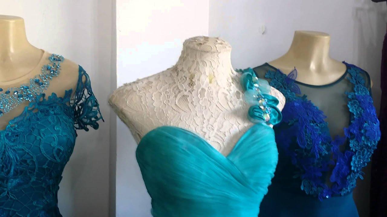 Onde comprar vestido de festa barato em paris