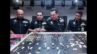 End of the road for notorious 'Geng Emi Keju'