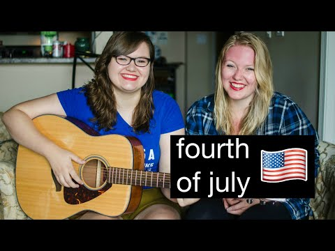 Fourth of July (Fall Out Boy Cover) [feat. Lexie]