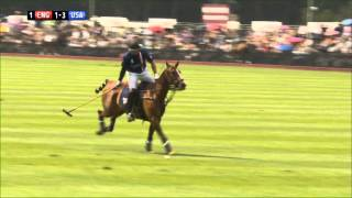 The Audi Polo International 2013 FINAL - England vs USA - Part 1