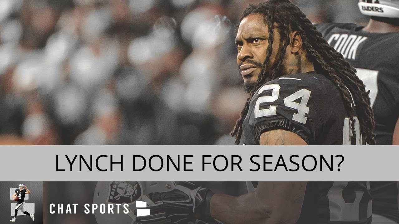 NFL rumors: Marshawn Lynch to retire for second time in three seasons