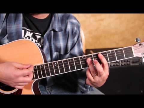 Lenny Kravitz - It Ain't Over Till It's Over - Lesson How to Play on Guitar - Tutorial