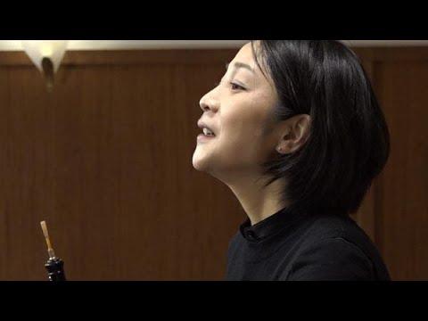 N響第2オーボエ池田昭子さんの独奏術