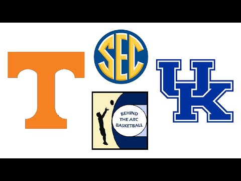 NCAA Basketball: Tennessee Volunteers Vs #6 Kentucky Wildcats (Live Play-By-Play & Reactions)