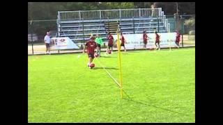 Milan Junior Camp Forte dei Marmi 2009 - Allenamento(, 2014-05-21T09:57:20.000Z)