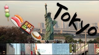 Vlog: Japan❤ Tokyo, Літак-Космос, Сира Риба, Робот Собака, Японська Мода