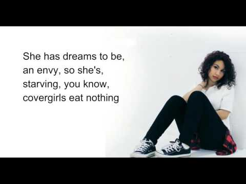 Scars to your beautiful  Alessia Cara s