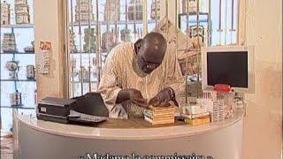 SUPER FLICS -SAISON 2 - Episode 32 - MADAME LE COMMISSAIRE
