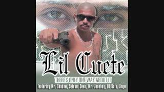 Lil Cuete I know