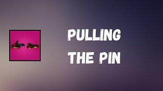 Run The Jewels - pulling the pin (Lyrics)feat.Josh Homme & Mavis Staples