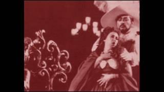 Giovanna Casolla Morrò Ma Prima In Grazia Ballo In Maschera Verdi 1980