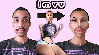IMVU transformation | trying to get a f...