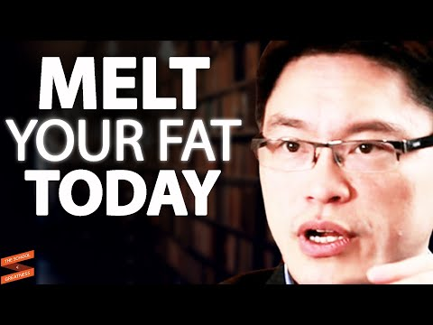 Health Doctor REVEALS The Secret To WEIGHT LOSS & PREVENTING CANCER | Jason Fung & Lewis Howes