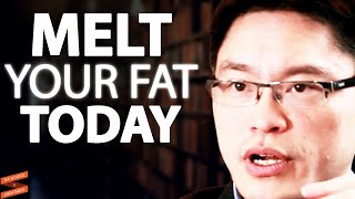Health Doctor REVEALS The Secret To WEIGHT LOSS & PREVENTING CANCER   Jason Fung & Lewis Howes
