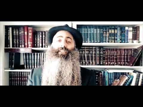 ISRAEL 17 - RAV MORDEHAI LEVY
