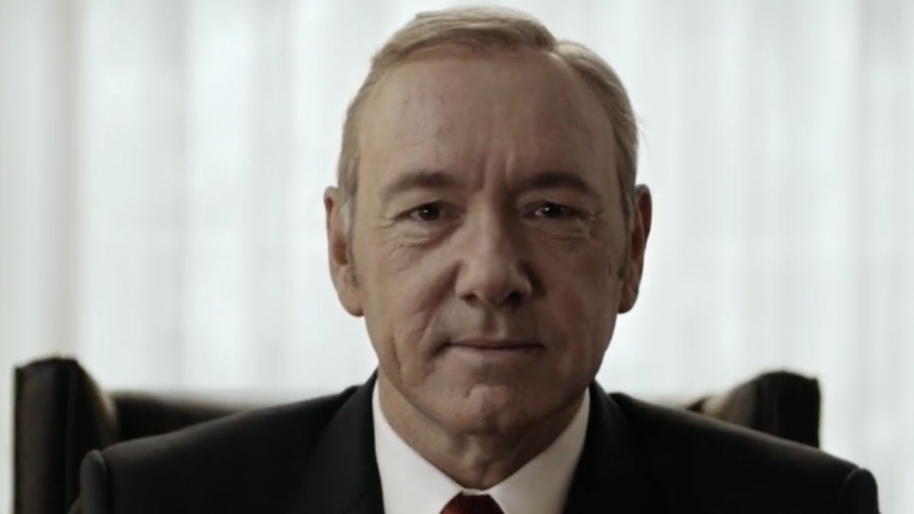 House Of Cards   Season 4 | Official Trailer (2016) Netflix Kevin Spacey