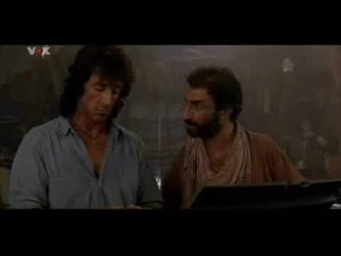 Rambo Iii Das Ist Blaues Licht Youtube