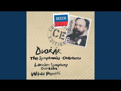 Dvorak: Symphony No.8 in G, Op.88 - 4. Allegro ma non troppo