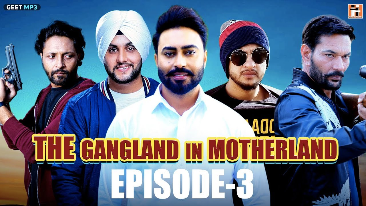 Gangland in Motherland Episode 3