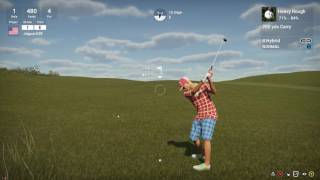 The Golf Club 2 Gameplay Review