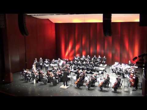 Scheherazade Op. 35 - IV. The Festival at Baghdad, The Sea, The Shipwreck - Nicolai Rimsky-Korsakov