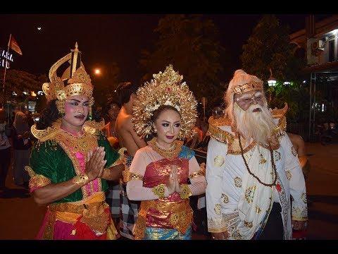 Pawai Hari Puncak Ulang Tahun PURWAKARTA ISTIMEWA 2017