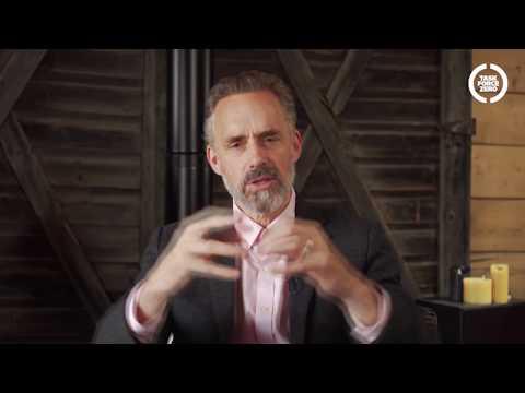 Interview: Jordan Peterson