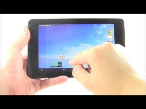 [ Review ] : Asus FonePad 7 (TH/ไทย)
