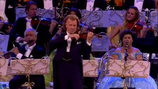 André Rieu in Maastricht 2016