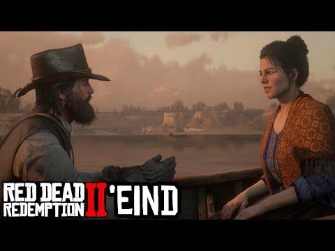 OP ZOEK NAAR MICAH! - Red Dead Redemption 2 #38 (Nederlands) thumbnail