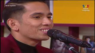 Borak Borak: Anugerah Juara Lagu 34 - Naim Daniel | Borak Kopitiam (24 Januari 2020)