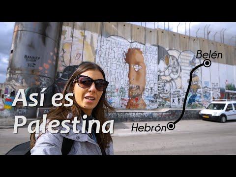 Así Es Palestina, De Belén A Hebrón - ISRAEL 3