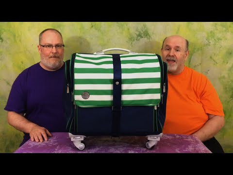 360 Crafters Bag from We R Memory Keepers