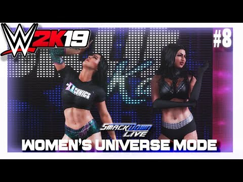 Full Download] Wwe 2k19 Mandy Rose Vs Alexa Bliss Money In The Bank