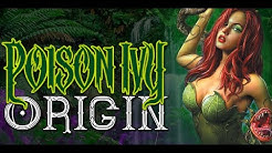 Poison Ivy Origin | DC Comics