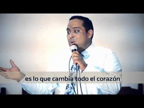 Angel Pardo:  Lo  que cambia todo corazon