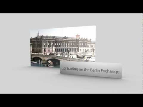 Borse Review - Trading And Investing On The Boerse - Berlin Stock Exchange