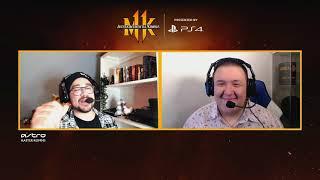 Mortal Kombat 11 Oceania 2021   Full Tournament! TOP8 + Finals