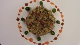 Southeast Asia Fried Rice Recipe