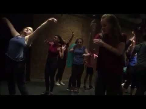 NYU New Studio on Broadway Summer Program 2017