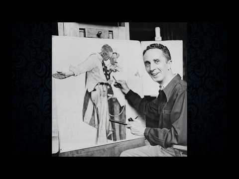 Artist Documentary: Norman Rockwell