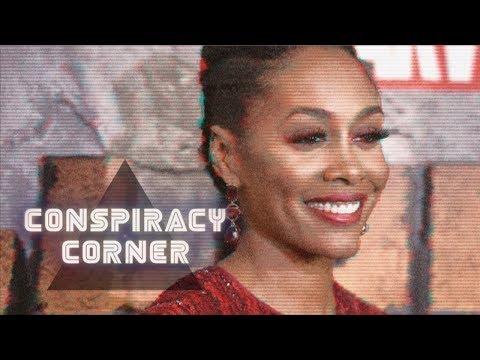 Simone Missick Shares the Secrets of 'Luke Cage' Season 2 and More  Conspiracy Corner