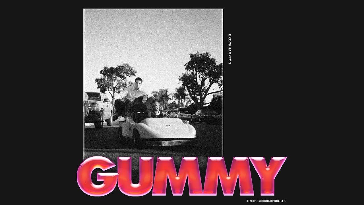 Download GUMMY - BROCKHAMPTON